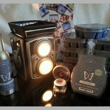 Scentsy Warmers uploaded by Lisa P.