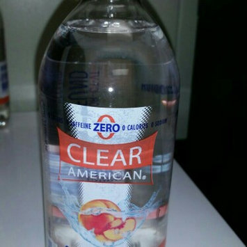 Photo of Clear Choice Golden Peach Sparkling Water - 12 Pack uploaded by DAWN M.