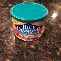 Blue Diamond® Almonds Toasted Coconut uploaded by Aimee M.