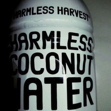 Harmless Harvest Organic 100 Percent Raw Coconut Water uploaded by Dennys D.
