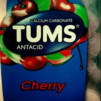 Tums Extra Strength 750 Calcium Rich Chewable Tablets uploaded by Elizabeth W.