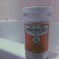 Heartland Fragrance & Herb Co. Heartland Fragrance Soft Mint Epsom Bath Salt 30 oz uploaded by Ariana C.