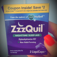 ZzzQuil™ Scented Sleep-Aid uploaded by Sherria F.