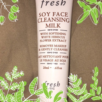 Photo of fresh Soy Face Cleansing Milk uploaded by Sonny H.