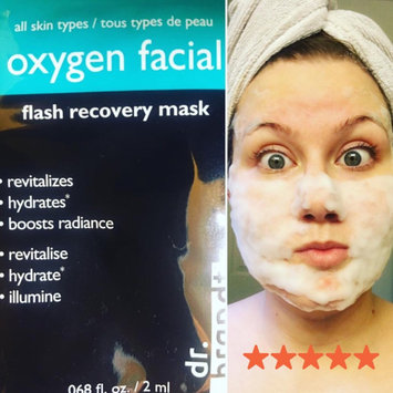 Photo of dr. brandt Oxygen Facial uploaded by Brittany V.