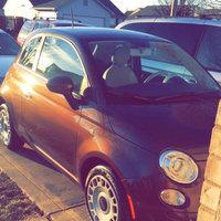 Fiat uploaded by Rebecca L.