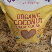 Wholesome Sweeteners Coconut Palm Sugar Organic uploaded by Christiana H.