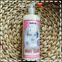 Soap & Glory Rich & Foamous(TM) Dual-Use Shower & Bath Body Wash 16.2 oz uploaded by Aseel A.