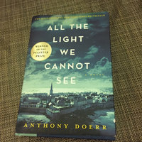 All the Light We Cannot See A Novel uploaded by Kris S.