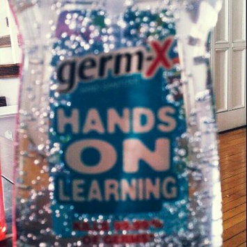 Photo of Germ-X Hand Sanitizer, 15 fl oz uploaded by Tianna f.