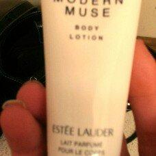 Photo of Estée Lauder Modern Muse Body Lotion uploaded by Alexandria D.