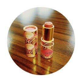 Tarte quench lip rescue - nude uploaded by Kelly M.