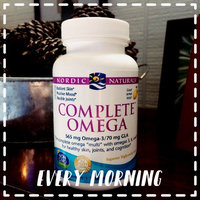 Nordic Naturals Complete Omega 3-6-9 uploaded by MaryBeth C.