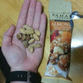 Photo of Sahale Snacks® Honey Almonds Glazed Mix uploaded by Sarah K.