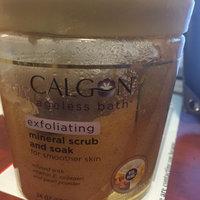 Calgon Ageless Bath  Body Scrub uploaded by Danye L.