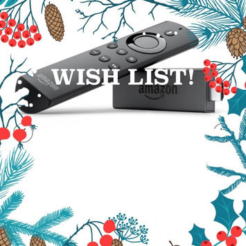 Photo of Amazon - Fire Tv Stick With Voice Remote - Black uploaded by Hillary F.