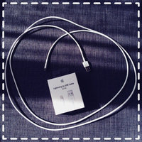 Apple Lightning to USB Cable uploaded by Mariana J.