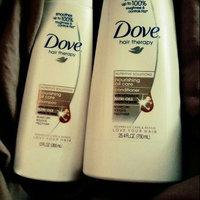 Dove Nourishing Oil Repair Shampoo 12 oz uploaded by Faith D.