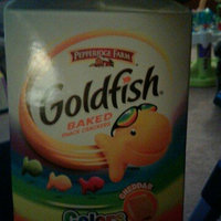 Goldfish® Colors Cheddar Taste Baked Snack Crackers uploaded by Robert W.