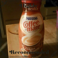 Coffee-mate® Liquid Creme Brulee uploaded by Dawn Y.