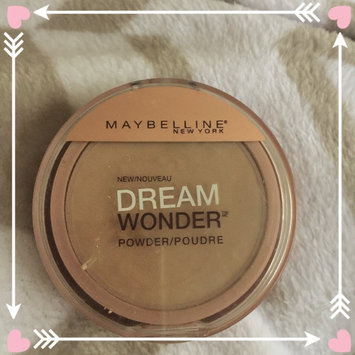 Maybelline Dream Wonder® Powder uploaded by supti d.