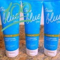 Bath & Body Works True Blue Spa Silky Smooth Shave Cream uploaded by Kate P.