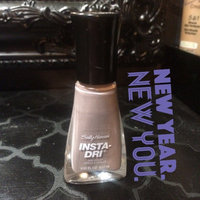 Sally Hansen Insta-Dri Insta-Dri Nail Color, Making Mauves 0.31 fl oz uploaded by Elishia H.