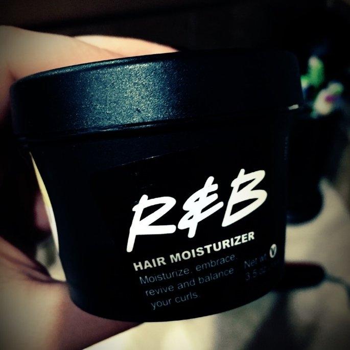 Lush R & B Hair Moisturizer uploaded by Chelsea C.