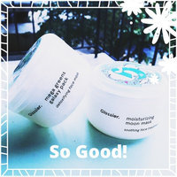 Glossier Moisturizing Moon Mask uploaded by Samantha S.