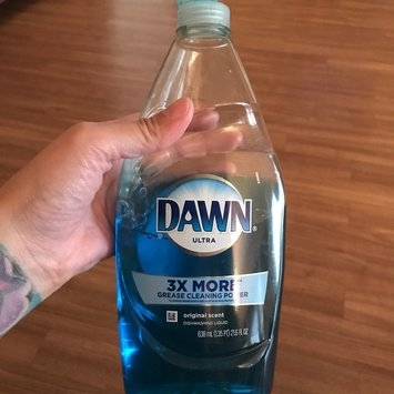 Dawn Ultra Concentrated Dish Liquid Original uploaded by Melissa G.