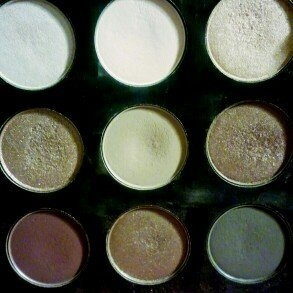 StudioMakeup On-The-Go Eyeshadow Palette Cool Down uploaded by La F.