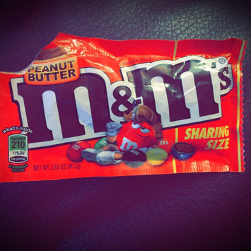 Photo of M&M'S® Brand Peanut Butter Chocolate Candies Holiday Blend uploaded by Shelby E.