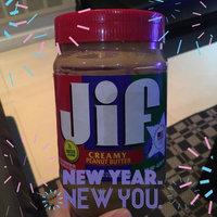 Jif Creamy Peanut Butter Spread uploaded by Meaghan M.