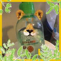 Garnier Fructis Sleek & Shine Anti-frizz Serum uploaded by Maria R.