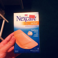 3M Nexcare Cushion Knee Bandage uploaded by Brittany F.