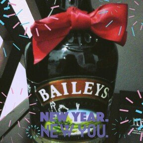 Baileys Original Irish Cream Liqueur uploaded by Lisa Dicent  CAR-11763 8.
