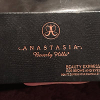 Anastasia Beverly Hills Anastasia Brow Express Palette uploaded by Janice H.