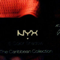 The Caribbean Collection NYX 5 Color Shadow uploaded by brittany c.
