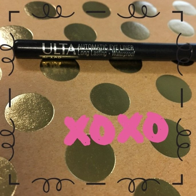 ULTA Automatic Eye Liner uploaded by Aerial P.