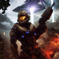 Halo: Reach uploaded by TDY E.