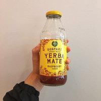Guayaki Yerba Mate Revel Berry Organic uploaded by Dana P.