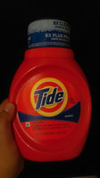 Tide Original Scent Liquid Laundry Detergent 25 Fl Oz uploaded by Jay A.