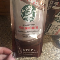 Starbucks Peppermint Mocha Caffe Latte K-Cups uploaded by Emily P.