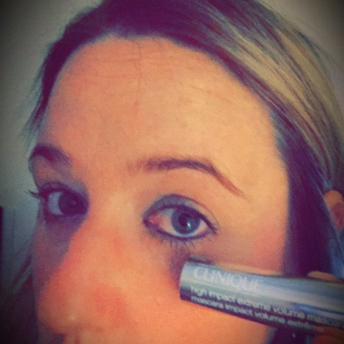 Clinique High Impact Extreme Volume Mascara uploaded by Amelia W.