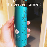 St. Tropez Tanning Essentials Self Tan Express Bronzing Mousse uploaded by Tori P.