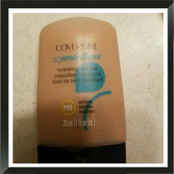 COVERGIRL Smoother Liquid Makeup Cream Natural uploaded by Wendy O.