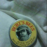 Burt's Bees  Hand Salve uploaded by Ashley L.