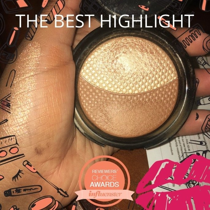 MAKE UP FOR EVER Pro Sculpting Duo 2 Golden 0.28 oz uploaded by Amanda B.