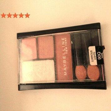 Maybelline Stylish Smokes Eyeshadow Quad uploaded by Blanca v.