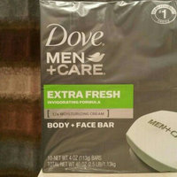 Dove Men+Care Clean Comfort Body + Face Bar - 6 CT uploaded by Dana S.